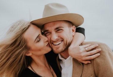5 dingen die je elke dag met je partner zou moeten doen