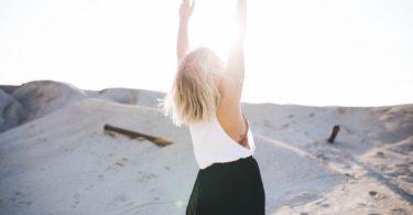 7 redenen waarom hooggevoelig zijn echt wel fantastisch is