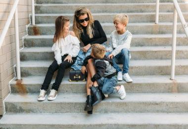 5 worstelingen van een hooggevoelige moeder