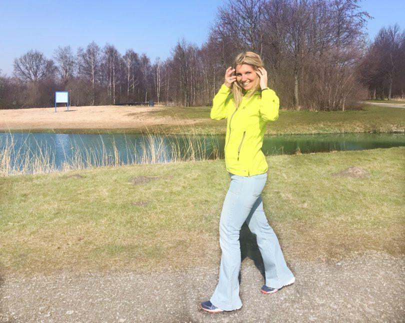 Waarom wandelen eigenlijk een wondermiddel is