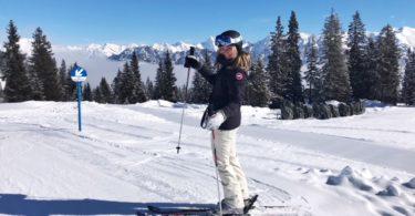 Wintersport Kleinwalsertal