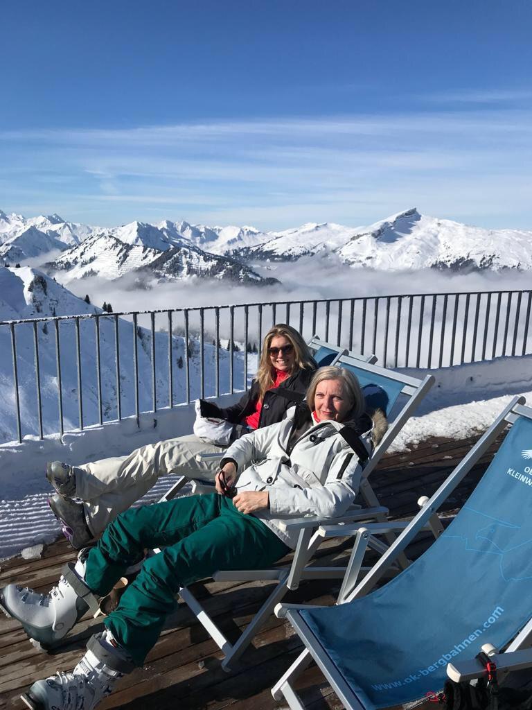 IMG 0287 768x1024 - Wintersporten in Kleinwalsertal, ideaal voor de beginnende skiër