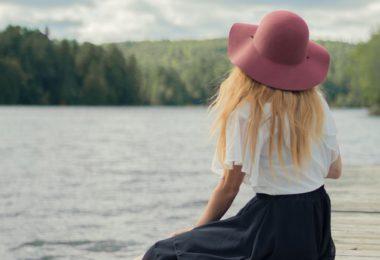 18 dingen waarvan mensen zich niet realiseren dat je ze doet omdat je nu wel zelfrespect hebt