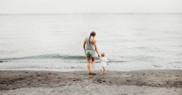 4 tips voor introverte moeders