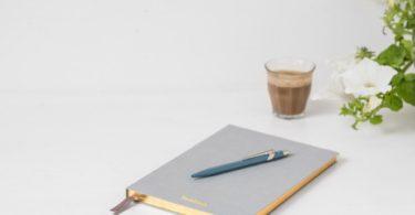 6 redenen waarom schrijven zo goed is voor introverte personen