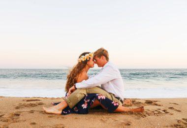 7 dingen die gelukkigste stellen zonder te vragen voor elkaar doen