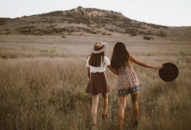 5 redenen waarom eerlijke mensen geweldige vrienden zijn