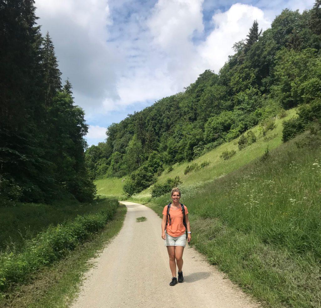 IMG 5795 1024x981 - Kastelen, natuur en actief bezig zijn: dat is Baden-Württemberg
