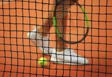 Tennis is goed voor je gezondheid