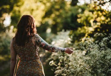 De juiste mensen in je leven hoef je niet los te laten