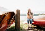 10 geboden voor een simpel en een gelukkig leven