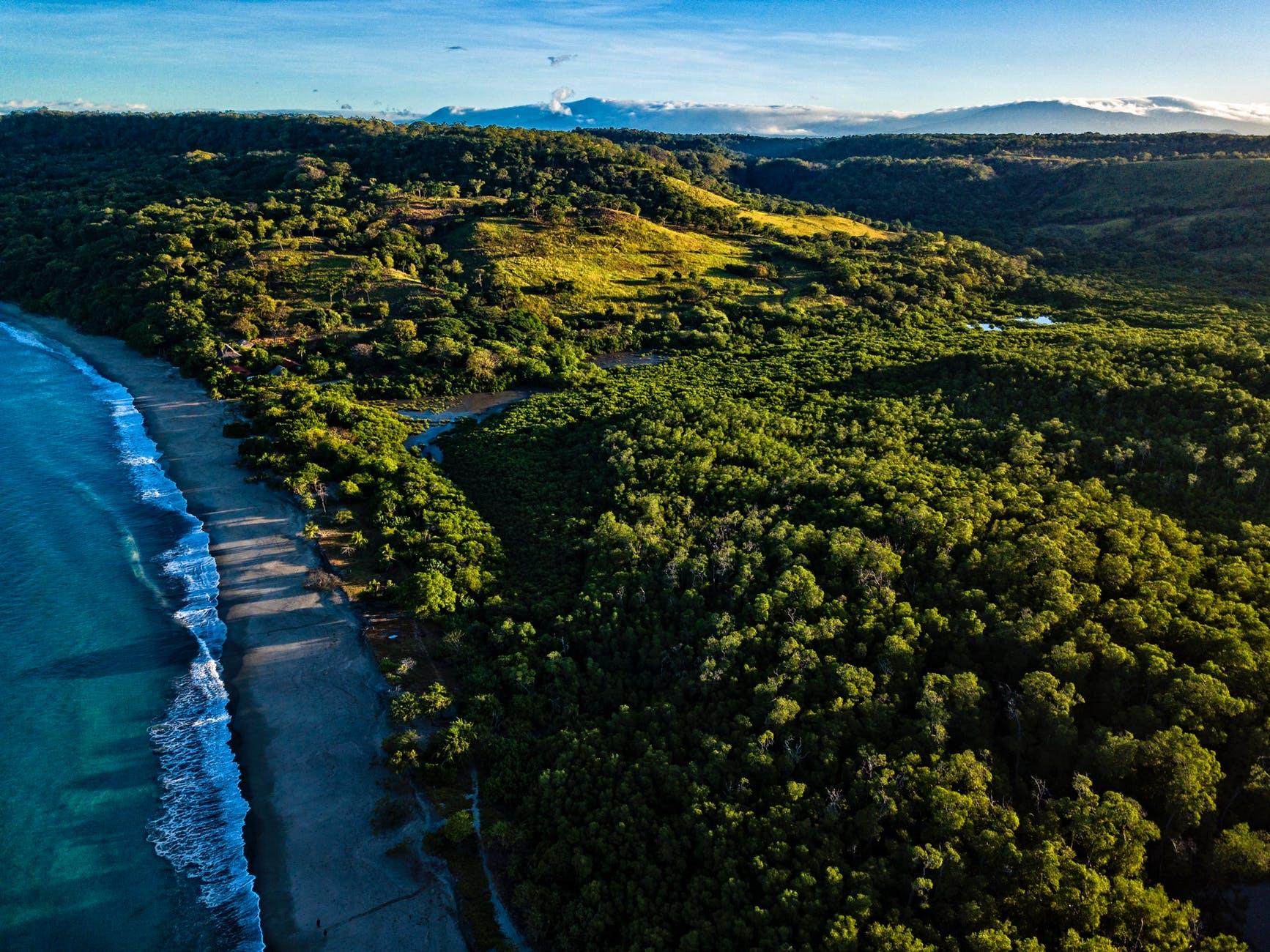 Alleen op reis naar Costa Rica, dat is juist super gaaf!