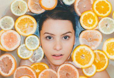 Eet je mooi met beauty food, voeding voor een stralende huid!
