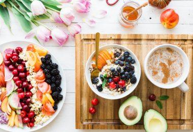 10 voedingsmiddelen voor het versterken van je weerstand