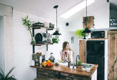 Dankzij deze tips wordt je huis een plek waar je energie van krijgt