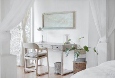 5 (Feng Shui) tips om van je huis een plek te maken waar je tot rust komt en weer op kunt lade
