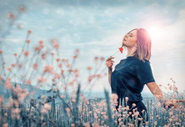 28 signalen dat je eindelijk hebt geleerd om van jezelf te houden