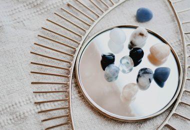 De helende krachten van edelmetalen en edelstenen