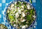 Lekkere salades voor je lente-barbecue